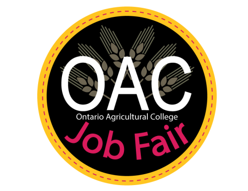 OAC Job Fair Logo