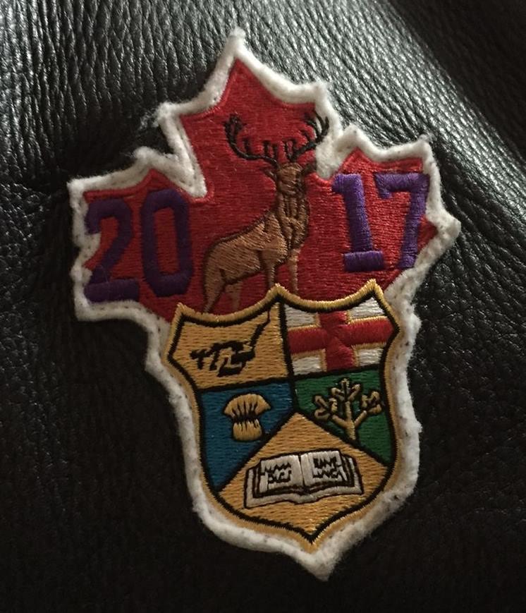 OAC 2017